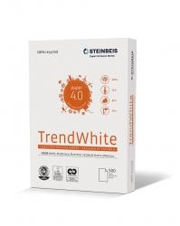 Trend White A4, 80g, weiß, 500 Blatt