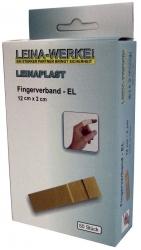 Fingerverband - 50 Stück lose, 12 cm x 2 cm elastisch