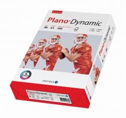 Dynamic - A4, 80g/qm, 500 Blatt