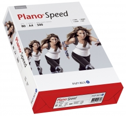 Speed - A4, 80 g/qm, 500 Blatt