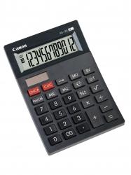 Tischrechner mini AS-120 12stellig schwarz