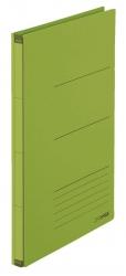Ablagemappe ZeroMax - grün, erweiterbarer Rücken