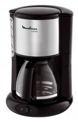 Kaffeemaschine Subito mit Glaskanne