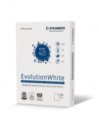 Evolution white A4, 80g, 500 Blatt