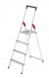 ProfiLine S 150 - 4 Stufen Alu