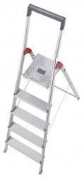 ProfiLine S 150 - 5 Stufen Alu