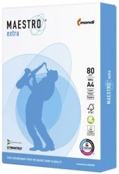 EXTRA - A4, 80 g/qm, weiß, 500 Blatt