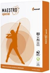 SPECIAL - A4, 80 g/qm, weiß, 500 Blatt