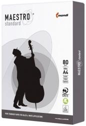 STANDARD - A4, 80 g/qm, weiß, 500 Blatt