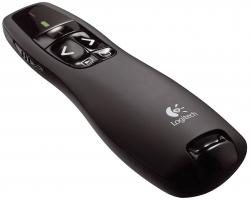 Presenter R400 - kabelloses Präsentationsgerät