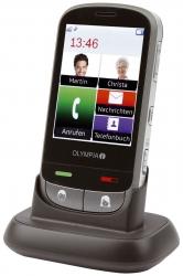 Touch - Slimlock freies Touchscreen-Handy