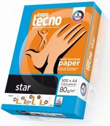Multifunktionspapier - A4, holzfrei, 80 g/qm, 2fach gelocht, weiß, 500 Blatt