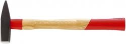 Schlosserhammer DIN 1041 mit Stielschutz, 500g