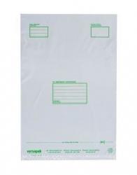 Versandtasche EasyGo - 240 x 320 mm, 20 Stück, Polyethylen