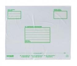 Versandtasche EasyGo - 440 x 320 mm, 20 Stück, Polyethylen