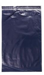 Versandtasche Versa economy - 240 x 350 mm, grau, 500 Stück, Polyethylen