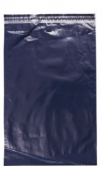 Versandtasche Versa economy - 440 x 320 mm, grau, 500 Stück, Polyethylen