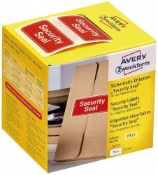 7311 Sicherheitssiegel