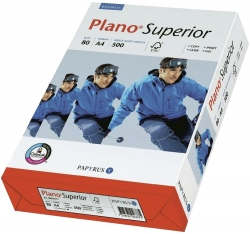 Superior - A4, 80g/qm, 500 Blatt