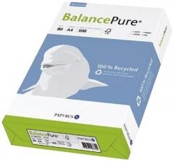 Balance Pure Recyclingpapier -  A4, 80 g/qm, 500 Blatt