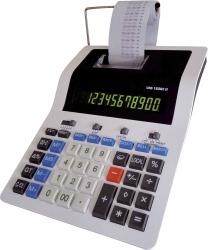 Tischrechner 1230C II - druckend, weiß