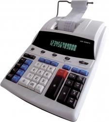 Tischrechner 1232A II - druckend, weiß