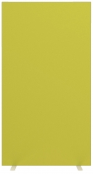 Trennwand - 94 cm, grün