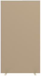 Trennwand - 94 cm, sand