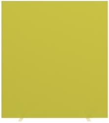 Trennwand - 160 cm, grün