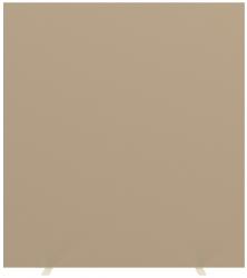 Trennwand - 160 cm, sand