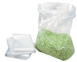 Plastikbeutel PE-Seitenfaltensack 100 St. für B32, 125.2