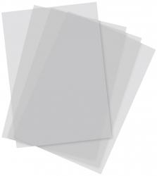 Transparentbogen - transparentes Zeichenpaier, 250 Blätter, A4, 90/95 g/qm
