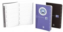 Password Manager - Notizbuch mit Sonderlineatur, sortiert