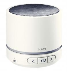 6358 Mini Bluetooth Lautsprecher WOW Duo Colour - tragbar, weiß