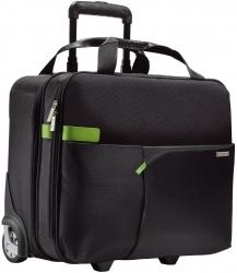 Complete Trolley  Smart Traveller - Handgepäck, Polyester, schwarz