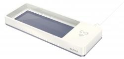 5365 Stifteschale WOW Duo Colour - mit Induktionsladegerät, weiß