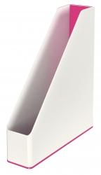 5362 Stehsammler WOW Duo Colour - A4, pink metallic