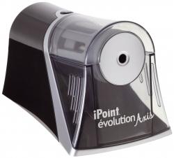 Spitzmaschine iPoint Evolution Axis - elektronisch, für Ø bis 7,5 mm