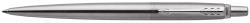 Kugelschreiber Jotter - M, Schreibfarbe blau, Edelstahl