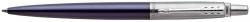 Kugelschreiber Jotter - M, Schreibfarbe blau, royal blau