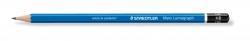 Bleistift  Mars® Lumograph® - HB, blau