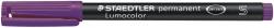 Feinschreiber Universalstift Lumocolor® permanent, S, violett