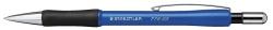 Druckbleistift graphite 779, 0,5 mm, HB, blau