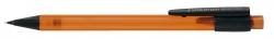 Druckbleistift graphite 777, 0,5 mm, B, orange transparent