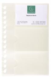 Exactive® Ersatzhüllen für Exacard 10 Stück
