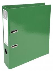 Ordner Iderama - A4, 70 mm, dunkelgrün