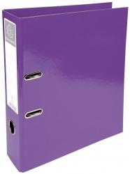 Ordner Iderama - A4, 70 mm, violett
