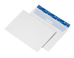 Briefumschlag C4, haftklebend, weiß, Offset 120g, 250 Stück