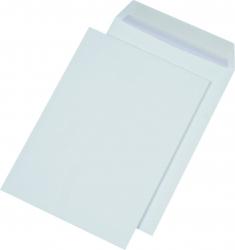 SECURITEX® Versandtasche B4, ohne Fenster, 130 g/qm, haftklebend, 100 Stück