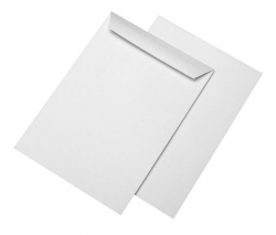 SECURITEX® Versandtasche C4, ohne Fenster, 130 g/qm, haftklebend, 100 Stück